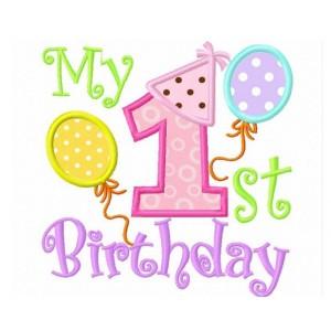 1st Birthday (24)