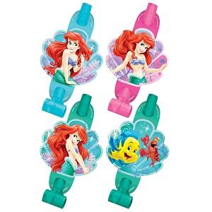 Ariel Blowouts