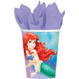 Ariel Cups