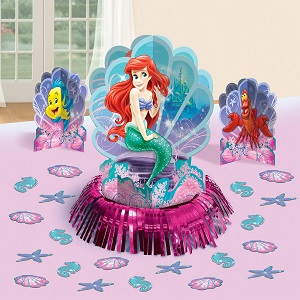 Ariel Table Decorating Kit