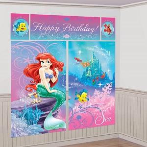 Ariel Scene Setter