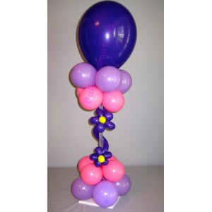 Balloon Centerpiece Standard