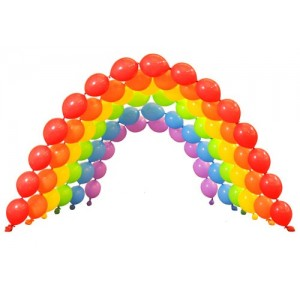 Balloon Delux Multi Arch