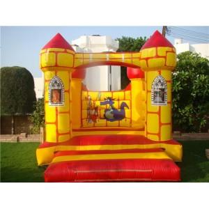 Camelot Bounce Castle