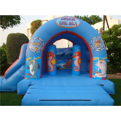 Under the Sea Bounce Castle