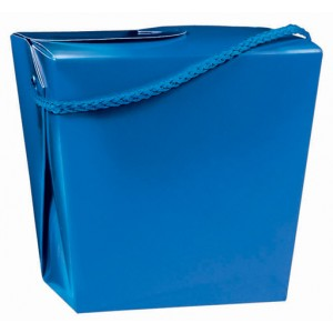 Royal Blue Gift Box