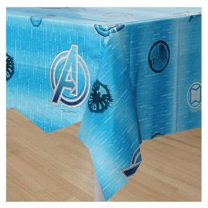 Avengers Assemble Table Cover