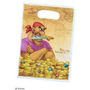 Disney Pirates Party Bags