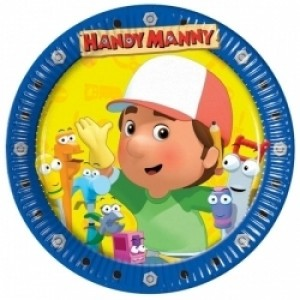 Handy Manny (8)