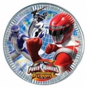 Power Rangers (10)