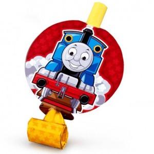 Thomas Blowouts