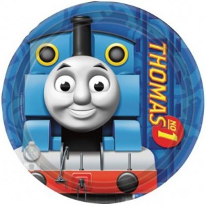 Thomas the Tank (12)