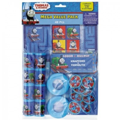 Thomas Favor Value Pack