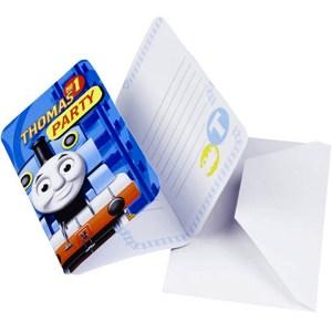Thomas Invites