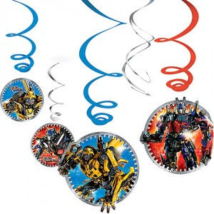 Transformers Value Pack Swirls