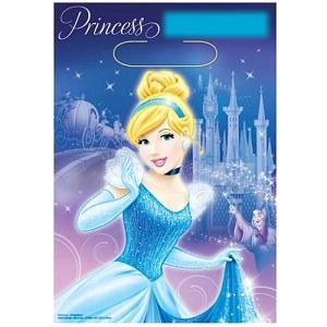 Cinderella Loot Bags