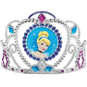 Cinderella Electic Tiara