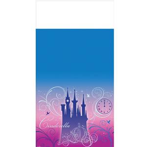 Cinderella Table Cover
