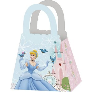 Cinderella Teat Purses 4ct