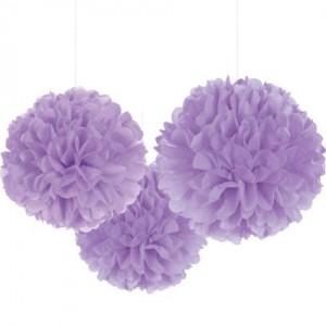 Lilac Fluffy