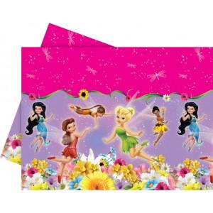 Fairy Springtime Table Cover