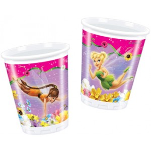 Fairy Springtime Cups