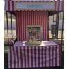 Carnival Booth