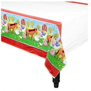 Barnyard Table Cover