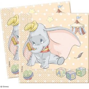 Dumbo Napkins