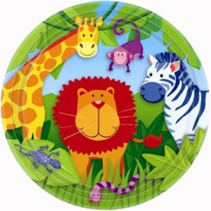 Jungle Animals (18)