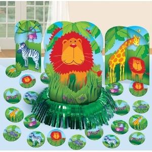 Jungle Decorating Kit