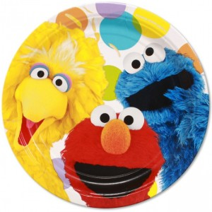 Sesame Street Party (17)