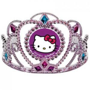 Hello Kitty Electric Tiara