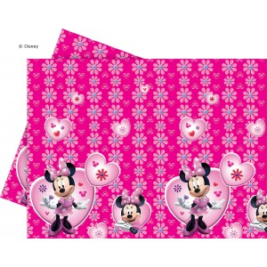 Minnie Table Cover