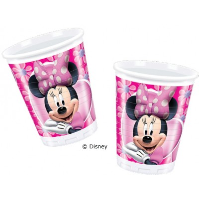 Minnie Cups