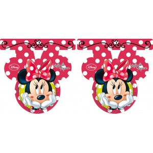 Minnie Fashion Flag