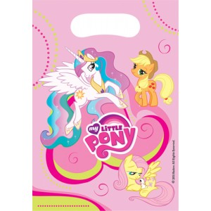 My Little Pony Party Bags
