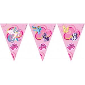 My Little Pony Flag Banner