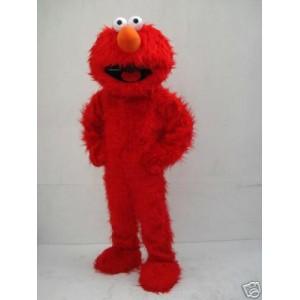 Elmo Appearance