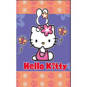 Hello Kitty Photo Prop