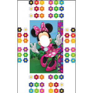 Minnie Photo Prop