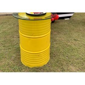 Barrels Yellow