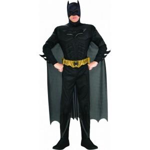Batman Appearance