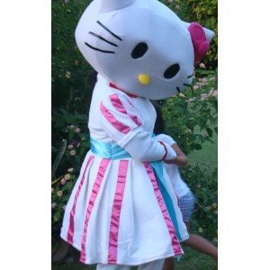 Hello Kitty Appearance