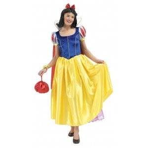 Snow White Appearance
