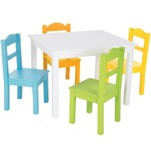 Tables and Chairs (12)