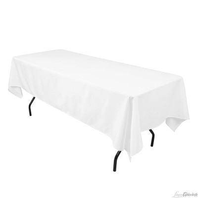 Rectangular Cloth Table Cover