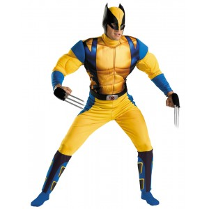 Wolverine Appearance