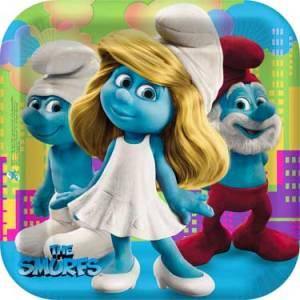 Smurfs (10)