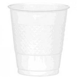 White Cups 12oz